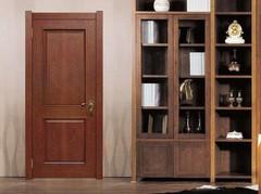 钢木复合门一般多厚好 选购要点有哪些