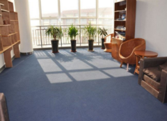 办公地毯每平米价格是多少 办公地毯品牌排行大放送