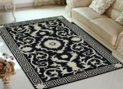 纯手工羊毛地毯有哪些特点 如何选购呢