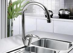 厨房龙头旋转处漏水怎么办 厨房龙头哪个品牌好