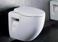 壁挂式马桶好用吗 壁挂式马桶缺点