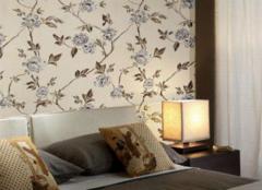 墙布好还是墙纸好 墙布和墙纸哪个好呢