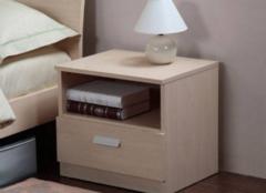 床头柜的颜色怎么选择 床头柜和床的颜色搭配技巧