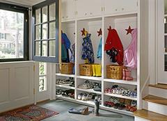 为啥阳台上不能放鞋柜 鞋柜摆放风水