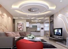 天花板装修有哪些注意点  天花板装修技巧