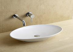 大理石洗手台盆怎么安装 安装步骤须知