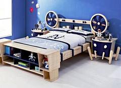 芙莱莎儿童家具怎么样 您信得过的选择