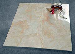 全抛釉玻化砖的优缺点 以及选择方法