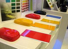 粉末涂料的优缺点 其特点有哪些呢