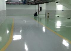 地坪漆怎么用 刷地坪漆优势有哪些