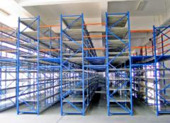 重型仓储货架厂家有哪些 重型仓储货架厂家推荐