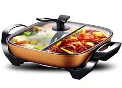 苏泊尔电火锅可以煎吗 怎么使用呢