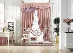摩力克窗帘品牌有哪些风格 都市闲情
