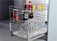 橱柜拉篮还是抽屉实用 哪个好呢
