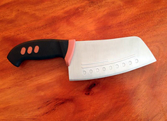 什么菜刀锋利又耐用 锋利又耐用菜刀的选购要点