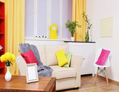 怎么确定家居颜色 要考虑哪些因素