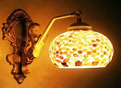 壁灯的种类有哪些 卧室壁灯装多高