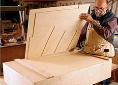 为什么木工工资那么高 木工施工工艺流程详解