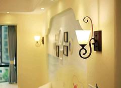 欧式风格壁灯怎么样 适合装在卧室吗