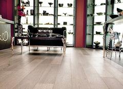 地暖地板种类简析 舒适家居轻松打造