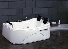 双人浴缸好吗 双人浴缸一般多少钱