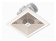 卫生间排风扇怎么安装 合适的卫生间排风扇安装位置