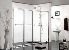 钻石形淋浴房的优缺点介绍 钻石形淋浴房有哪些优势