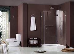 钻石形淋浴房有哪些优缺点 钻石型淋浴房好不好
