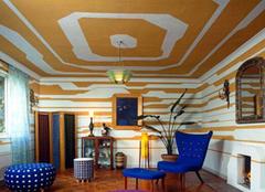 天花板装修要注意什么 卧室天花板装修