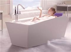 双人浴缸多少钱 不同品牌价格不同