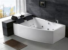 双人浴缸实用吗 有哪些尺寸和种类呢