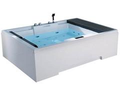 双人浴缸怎么用 有哪些注意事项