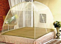 蒙古包蚊帐折叠方法有哪些 方便实用更快捷
