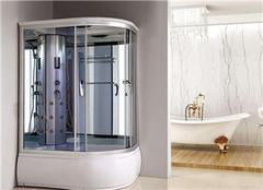 浴缸玻璃有水垢怎么清理 需要注意哪些方面呢