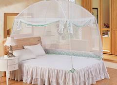 蒙古包蚊帐挑选有哪些方法 为睡眠带来安心保障