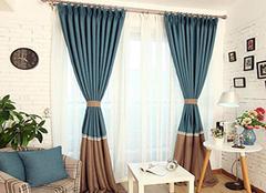 家用厚的窗帘能隔音吗 别让噪声惊扰生活