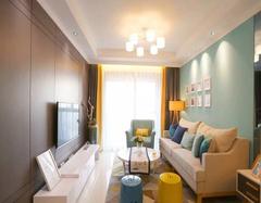 怎么通过客厅软装提升装修质感 软提升装质