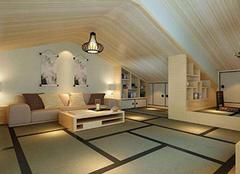 日式风格搭配注意要点 为家中带来不同色调