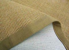 剑麻地毯好吗 剑麻和黄麻有什么区别