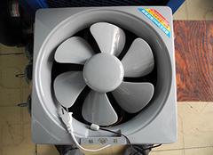 厨房排风扇怎么安装 让厨房更透气