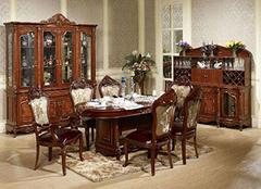 美式家具选购注意分析 好家具轻松得