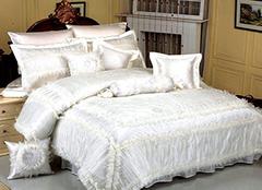 床单尺寸怎么选择 床单被罩尺寸怎么确定