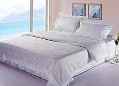 选购床单被罩的知识要点 可不是你想的那么简单!