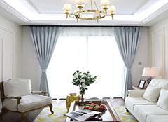 客厅吊顶样式盘点 你更青睐哪种呢