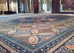 大面积地毯怎么清洗 实用妙招都在这
