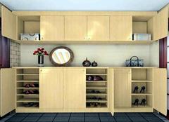 自制鞋柜要怎么做  自制鞋柜的做法