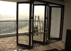 推拉门和折叠门哪个好 它们有哪些优缺点