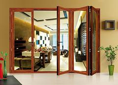 怎样选购折叠门 哪种折叠门比较好