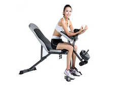 什么是多功能健身椅 多功能健身椅使用方法