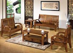 木沙发什么木材质的好 它有哪些优缺点